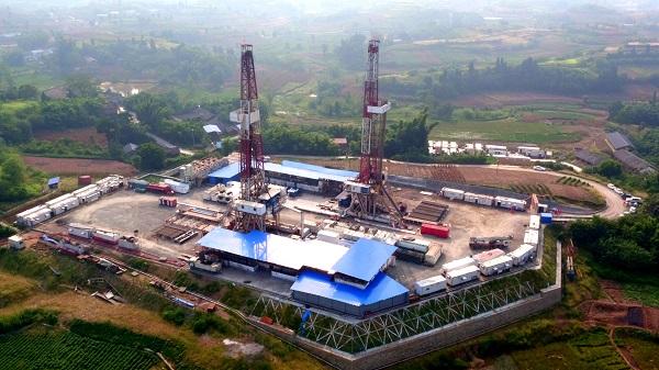 中国石化取得第二个页岩气采矿权 花落威荣页岩气田-《国资报告》杂志