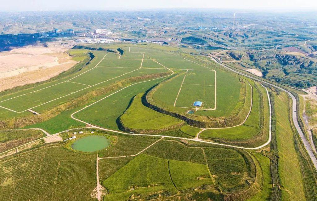 国家能源集团绿色矿山建设结硕果-《国资报告》杂志