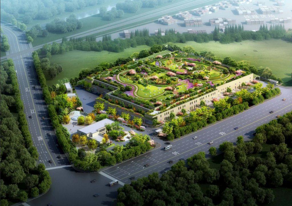 国投环境中标上海重大建设项目→再生资源化利用PPP项目-《国资报告》杂志