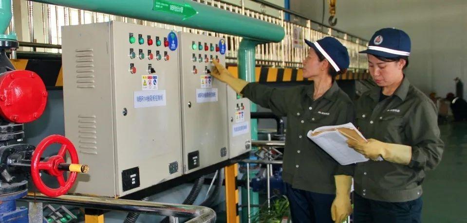 世界地球日 国家能源集团用清洁能源守护绿水青山-《国资报告》杂志