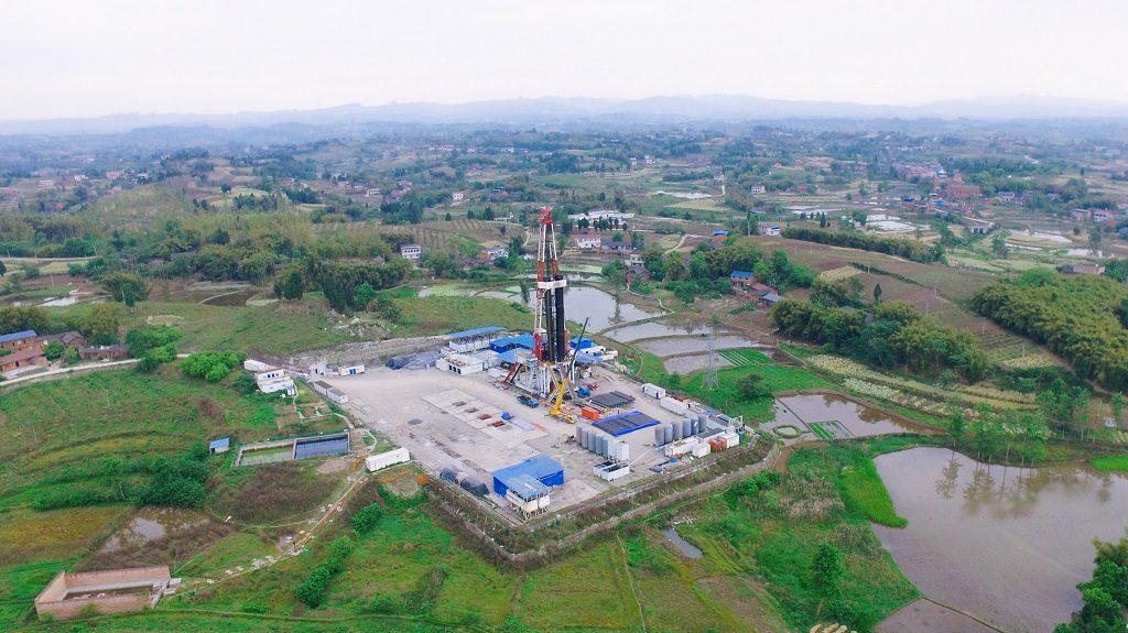 石化油服1-4月新签合同额278亿元 同比增24%-《国资报告》杂志